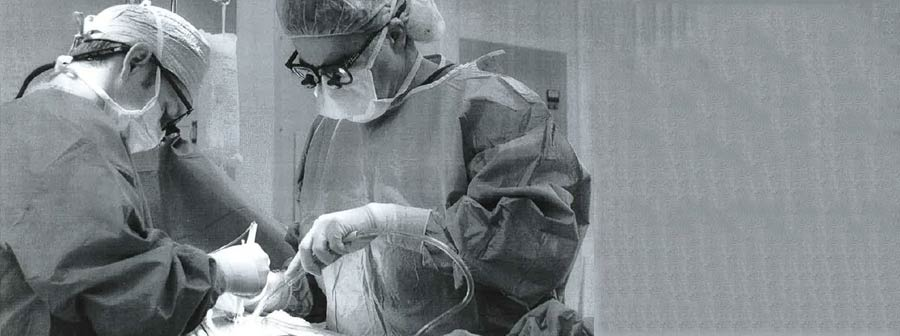 Delivering surgical excellence in the Wichita community for more than 50 years
