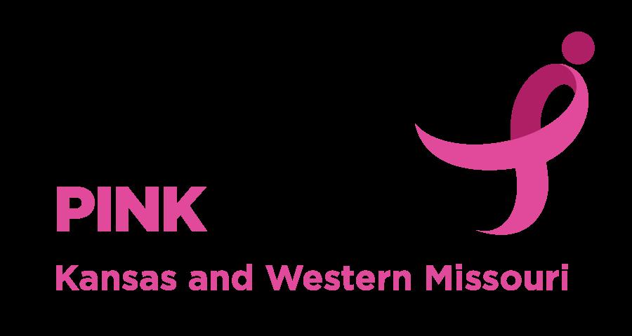 Susan G. Komen More Than Pink Walk logo